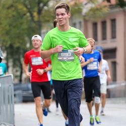 11th Danske Bank Vilnius Marathon - Martynas Žekas (6193)