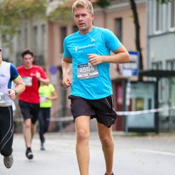 11th Danske Bank Vilnius Marathon - Tadas Vaicekauskas (4564)