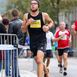 11th Danske Bank Vilnius Marathon - Povilas Kaušylas (75411)