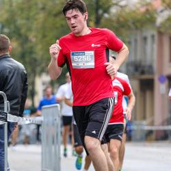 11th Danske Bank Vilnius Marathon - Tomaš Sobieski (5256)
