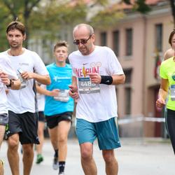 11th Danske Bank Vilnius Marathon - Gintaras Pupininkas (4483)