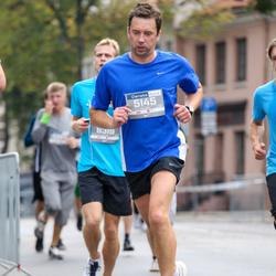 11th Danske Bank Vilnius Marathon - Saulius Kerza (5145)