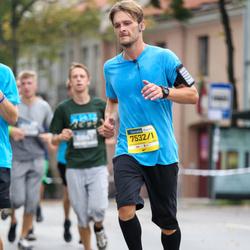 11th Danske Bank Vilnius Marathon - Aurelija Kundrotaite (75321)