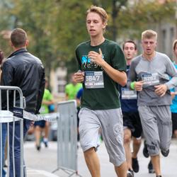 11th Danske Bank Vilnius Marathon - Jonas Repecka (5847)