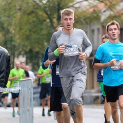 11th Danske Bank Vilnius Marathon - Marius Genys (5282)