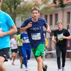 11th Danske Bank Vilnius Marathon - Lukas Plytnikas (4999)