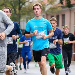 11th Danske Bank Vilnius Marathon - Sergej Rosov (4530)