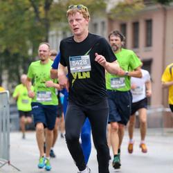 11th Danske Bank Vilnius Marathon - Karolis Butvidas (5428)