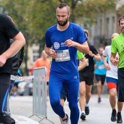 11th Danske Bank Vilnius Marathon - Saulius Storpištis (6821)