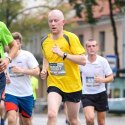 11th Danske Bank Vilnius Marathon - Arnoldas Silius (6597)