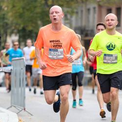 11th Danske Bank Vilnius Marathon - Darius Petrulaitis (5214)