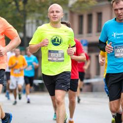 11th Danske Bank Vilnius Marathon - Aleksandras Kucinskis (6138)
