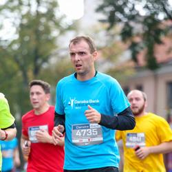 11th Danske Bank Vilnius Marathon - Mindaugas Barzda (4735)