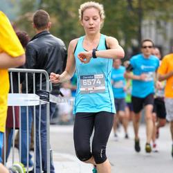11th Danske Bank Vilnius Marathon - Dovile Ramoškaite (6574)