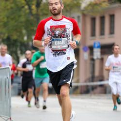 11th Danske Bank Vilnius Marathon - Yauhen Kisialiou (6146)