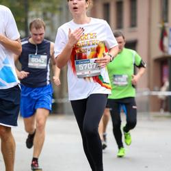 11th Danske Bank Vilnius Marathon - Milda Cibulskyte (5707)