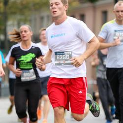 11th Danske Bank Vilnius Marathon - Vilius Dudenas (6396)