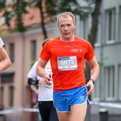 11th Danske Bank Vilnius Marathon - Mindaugas Lisauskas (6672)