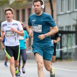 11th Danske Bank Vilnius Marathon - Mindaugas Tutlys (4637)