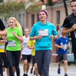 11th Danske Bank Vilnius Marathon - Janina Zibireva (6565)