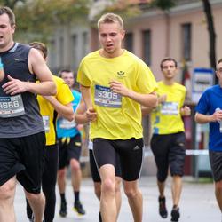 11th Danske Bank Vilnius Marathon - Dominykas Ulickas (5305)