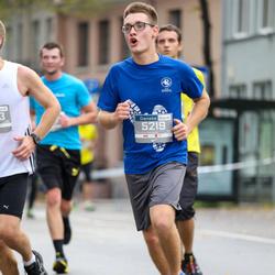 11th Danske Bank Vilnius Marathon - Eimantas Dambrauskas (5219)
