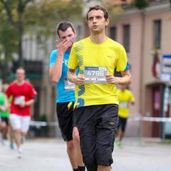 11th Danske Bank Vilnius Marathon - Tomas Šumskas (4796)