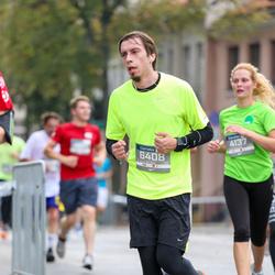 11th Danske Bank Vilnius Marathon - Paulius Bajoras (6408)