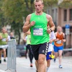 11th Danske Bank Vilnius Marathon - Aurimas Saukevicius (5424)