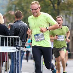 11th Danske Bank Vilnius Marathon - Gediminas Žusinas (6745)