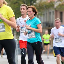 11th Danske Bank Vilnius Marathon - Saule Mackeviciene (6083)