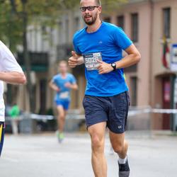 11th Danske Bank Vilnius Marathon - Rostislav Supa (5026)