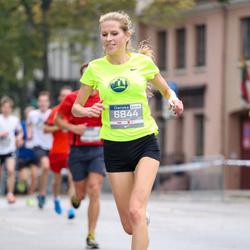 11th Danske Bank Vilnius Marathon - Violeta Vilkickaite (6844)