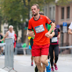 11th Danske Bank Vilnius Marathon - Kastytis Dainius (6536)
