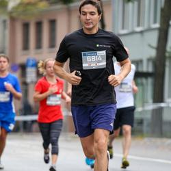 11th Danske Bank Vilnius Marathon - Olegas Orlovas (6814)