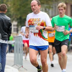 11th Danske Bank Vilnius Marathon - Ricardas Kozeniauskas (5636)