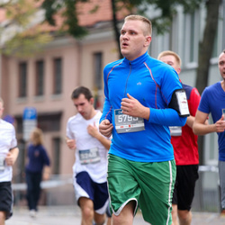 11th Danske Bank Vilnius Marathon - Vaidas Valatkevicius (5793)