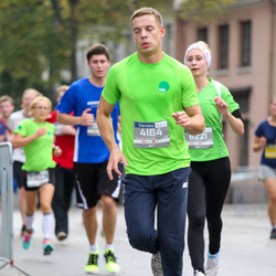 11th Danske Bank Vilnius Marathon - Tadas Kemežys (4164)
