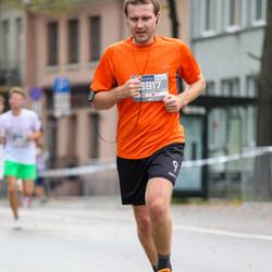 11th Danske Bank Vilnius Marathon - Juozas Mikulis (6917)