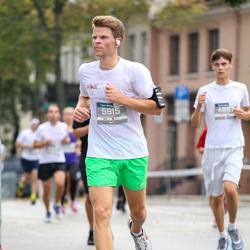 11th Danske Bank Vilnius Marathon - Rytis Vaitiekunas (5915)