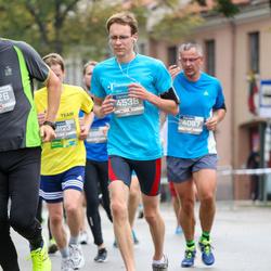 11th Danske Bank Vilnius Marathon - Tomas Knabikas (4538)