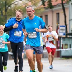 11th Danske Bank Vilnius Marathon - Marius Plitninkas (4067)