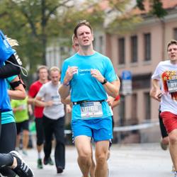 11th Danske Bank Vilnius Marathon - Vaidotas Lenktys (6168)