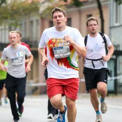 11th Danske Bank Vilnius Marathon - Gytis Viskacka (5701)