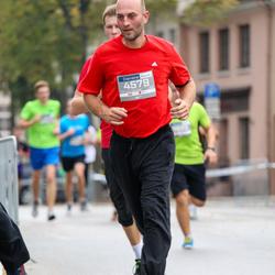 11th Danske Bank Vilnius Marathon - Giedrius Simutis (4579)