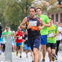 11th Danske Bank Vilnius Marathon - Marcin Tarnowski (5021)