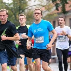 11th Danske Bank Vilnius Marathon - Džiugas Juozapaitis (4357)