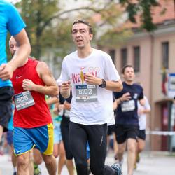 11th Danske Bank Vilnius Marathon - Paulius Valatka (6102)