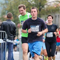 11th Danske Bank Vilnius Marathon - Ernestas Dvinelis (6835)