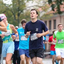 11th Danske Bank Vilnius Marathon - Osvaldas Cemertinas (5570)
